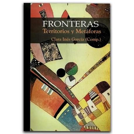 Fronteras. Territorios y Metáforas – Hombre Nuevo Editores