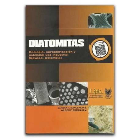 Diatomitas. Geología, caracterización y potencial uso industrial (Boyacá, Colombia)