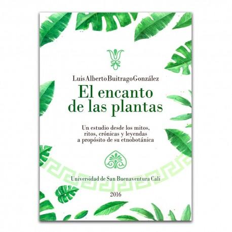El encanto de la plantas