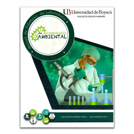 Manual de prácticas de laboratorio de microbiología ambiental