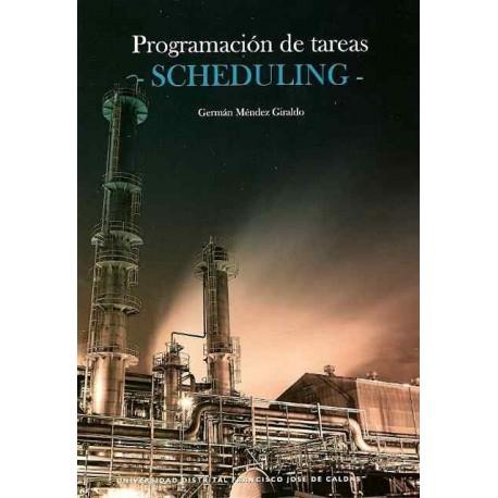 Libro Programación de tareas scheduling