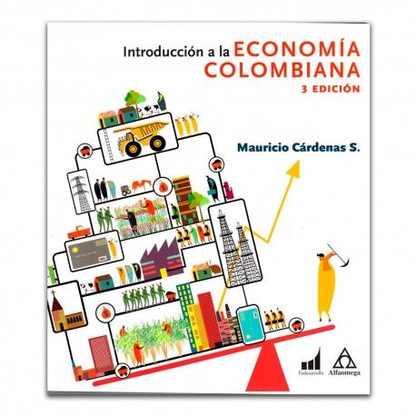 Introducción a la Economía Colombiana
