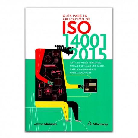 Guía para la aplicación de ISO 14001 2015