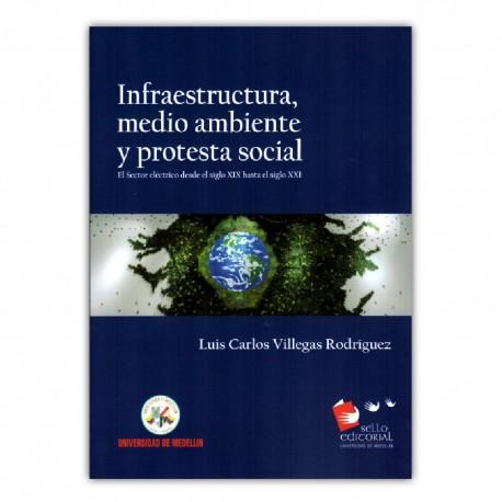 Infraestructura, medio ambiente y protesta social. El sector eléctrico desde el siglo XIX hasta el siglo XXI