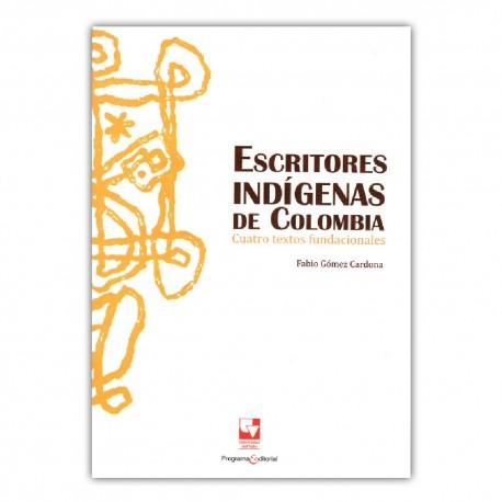 Escritores indígenas de Colombia