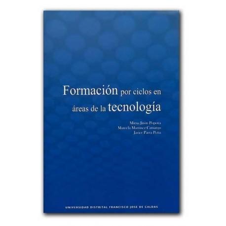 Formación por ciclos en áreas de la tecnología – Universidad Francisco José De Caldas