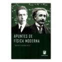 Apuntes de física moderna