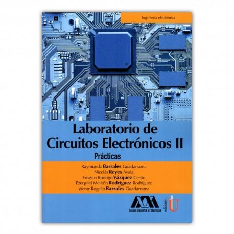 Laboratorio de circuitos electrónicos II. Practicas