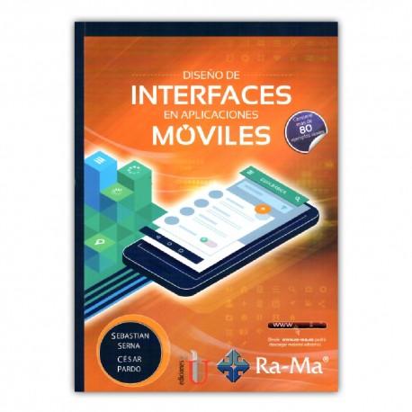 comprar libro dise o de interfaces en aplicaciones m viles