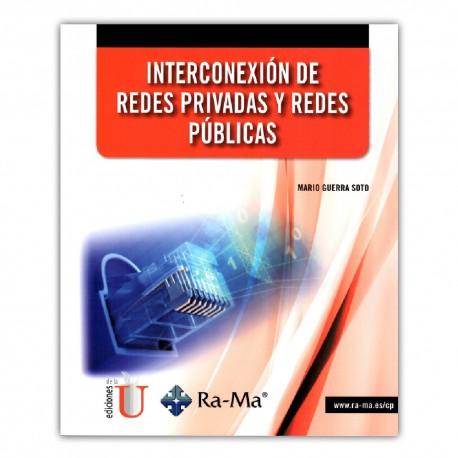 Interconexión de redes privadas y redes públicas